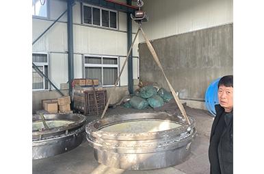 文水机械厂